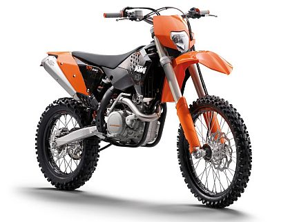 The Bikes Motorcycle Council Of Nsw Dirt Bike